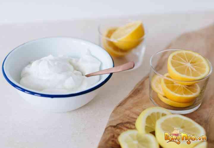 Chia sẻ cách làm đẹp da mặt bằng sữa chua đơn giản tại nhà