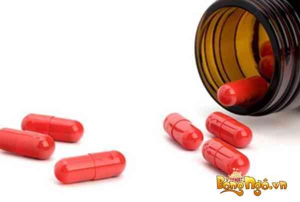 Tác dụng của thuốc Berberin ? Cách sử dụng an toàn và hiệu quả