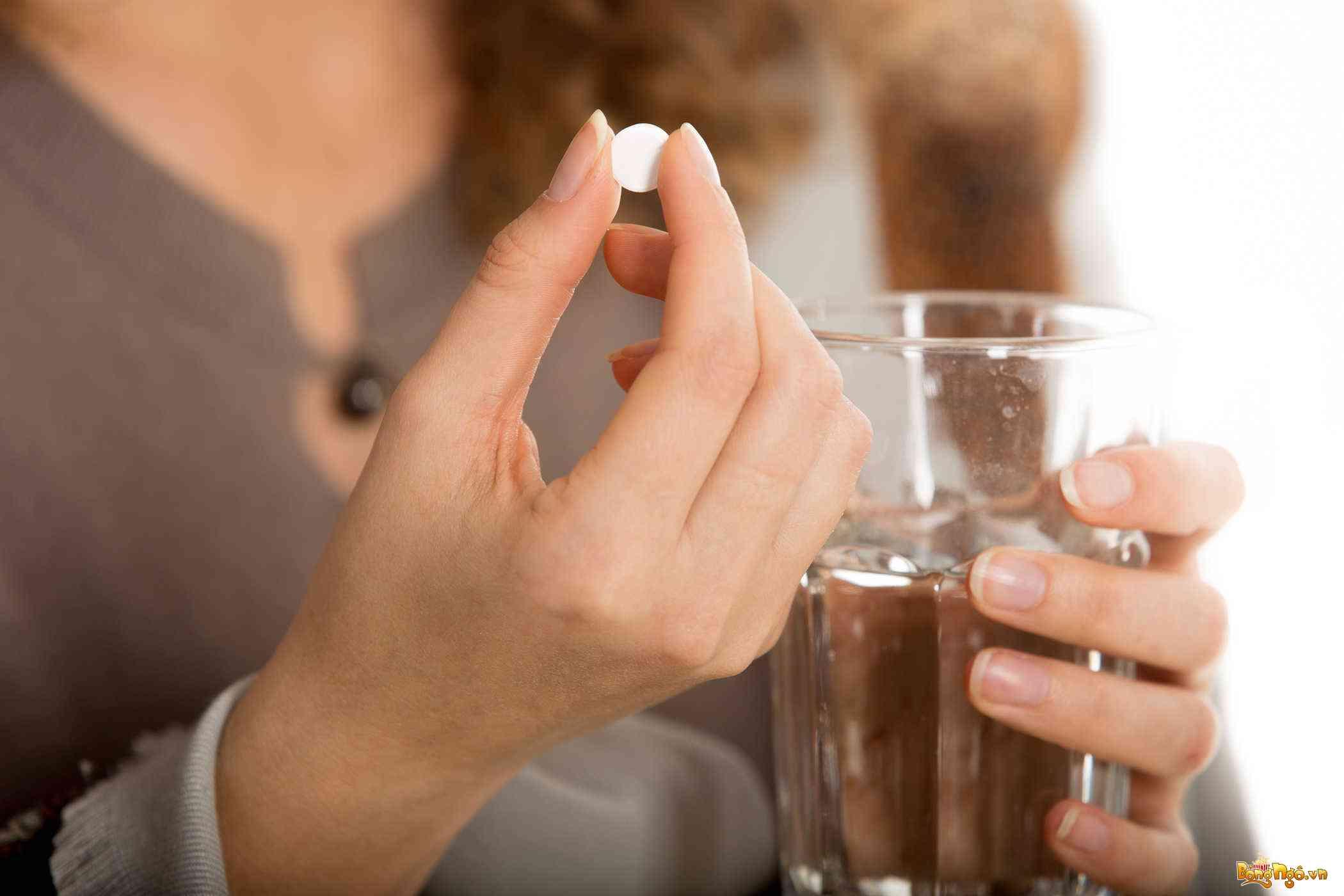Thuốc Saferon là gì? Cách sử dụng thuốc an toàn và hiệu quả