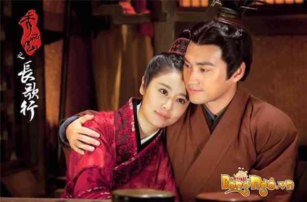 """""""Điểm danh"""" những phim cổ trang Trung Quốc hay nhất mọi thời đại"""