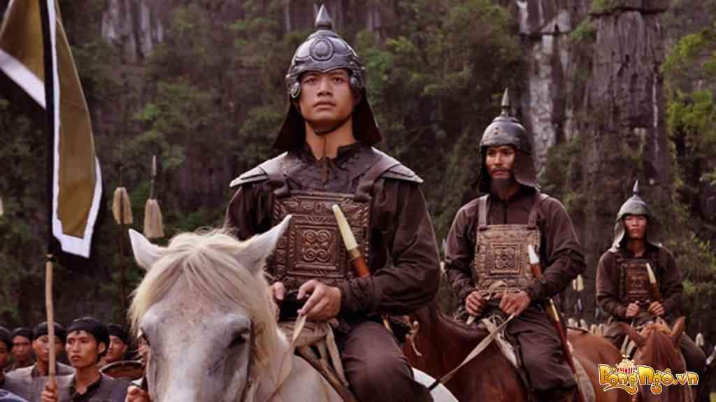 Phim cổ trang là gì? Tìm hiểu về phim cổ trang Việt Nam