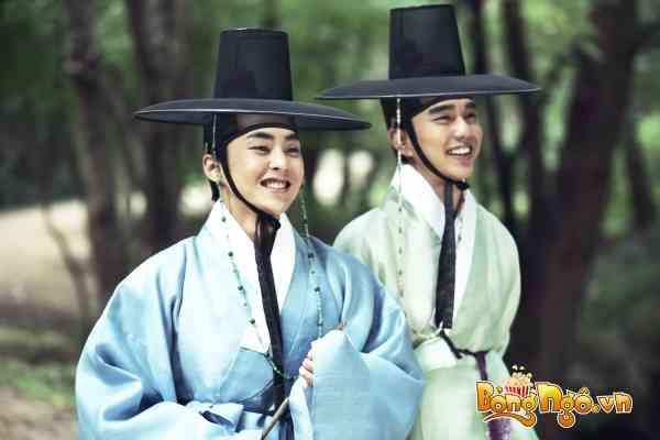 Top 6 phim cổ trang Hàn Quốc hay nhất mọi thời đại