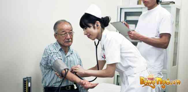 Cập nhật quy chế Liên thông Trung cấp lên Đại học ngành Điều dưỡng