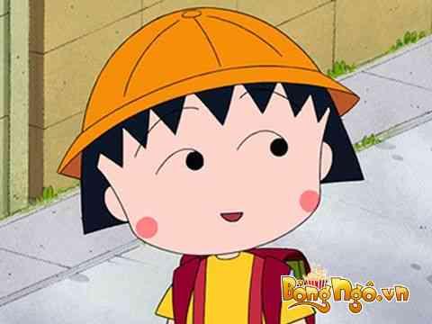 phim hoạt hình Nhật Bản học tiếng Nhật
