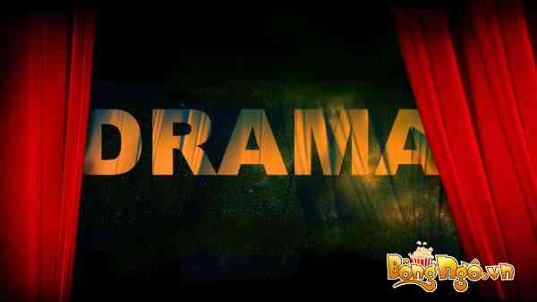 drama là gì