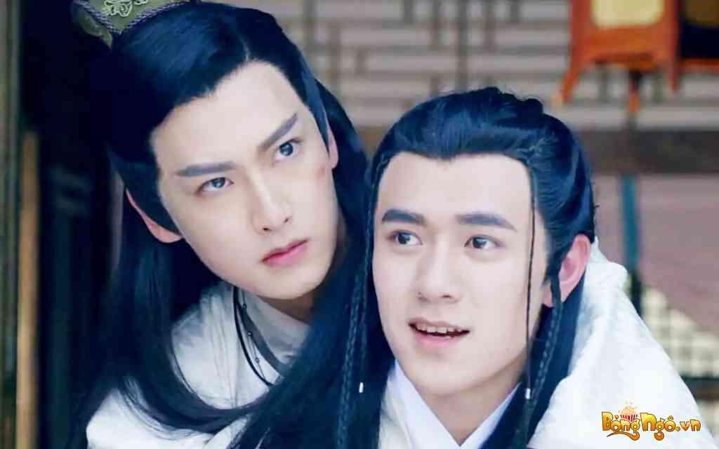 phim đam mỹ cổ trang Trung Quốc