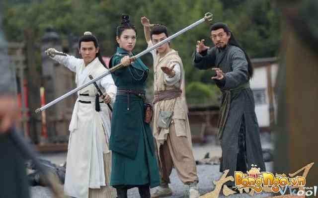 phim trinh thám hay Trung Quốc cổ trang