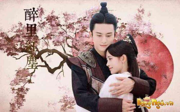 Bộ phim cổ trang của Cúc Tịnh Y Vân Tịch Truyện được yêu thích trên toàn châu Á