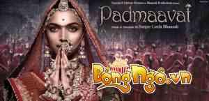 Phim Hoàng Hậu Padmaavat