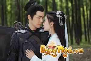 Những bộ phim cổ trang của Chung Hán Lương