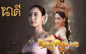 Phim cổ trang Thái Lan Nữ Thần Rắn